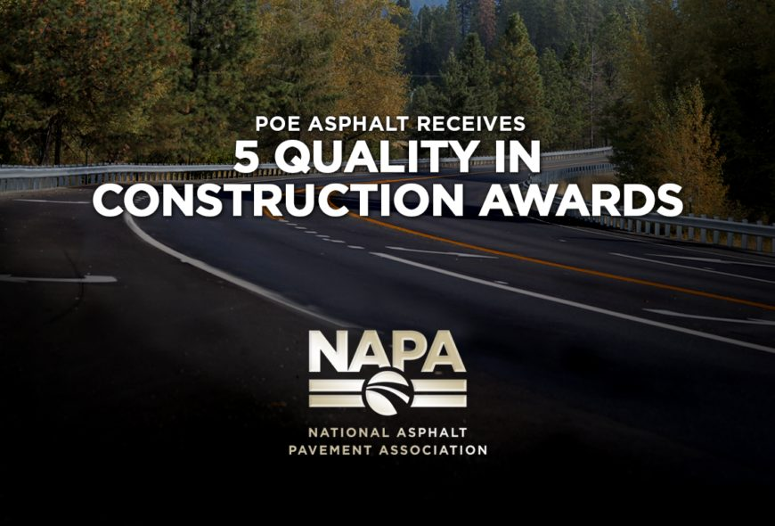 NAPA, road construction, asphalt paving, blacktop, driveway paving, spokane, post falls, pullman, clarkston